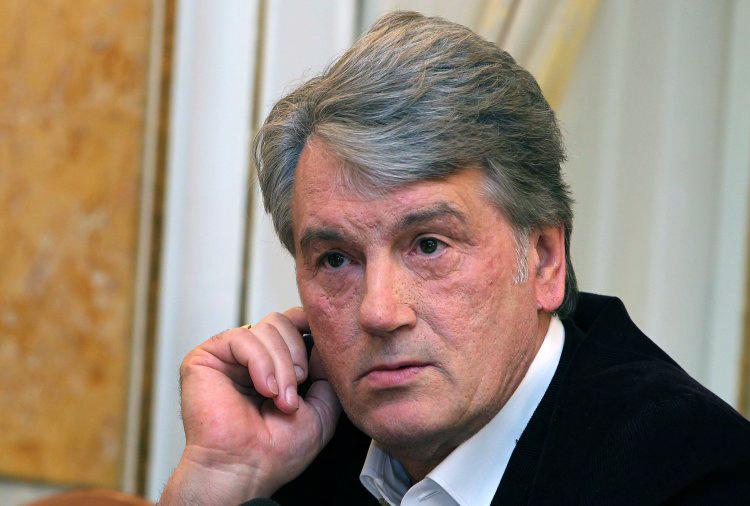 Украина будет жить как при Януковиче не раньше 2032 года