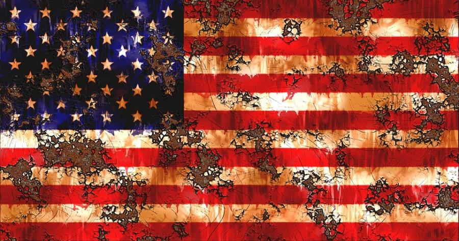 Когда Америка станет мировым изгоем