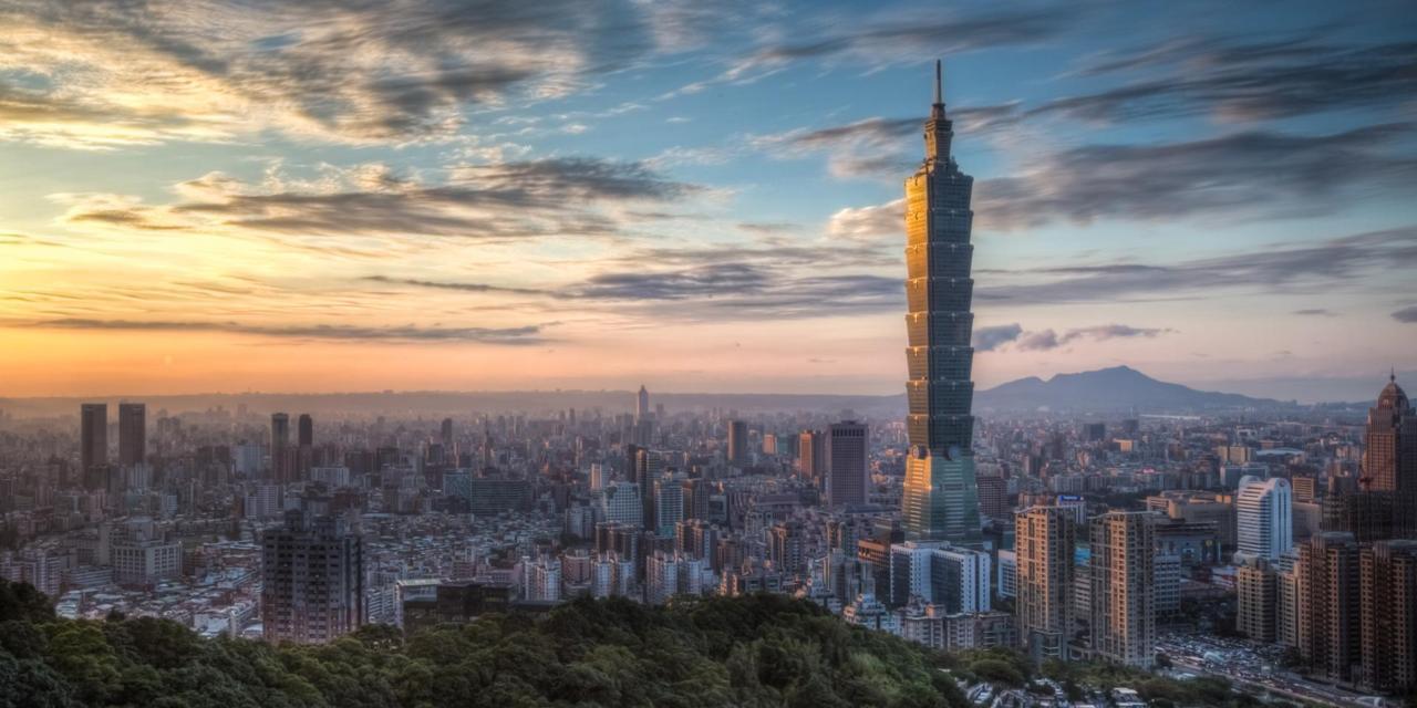 Тайвань  ввел безвиз для россиян