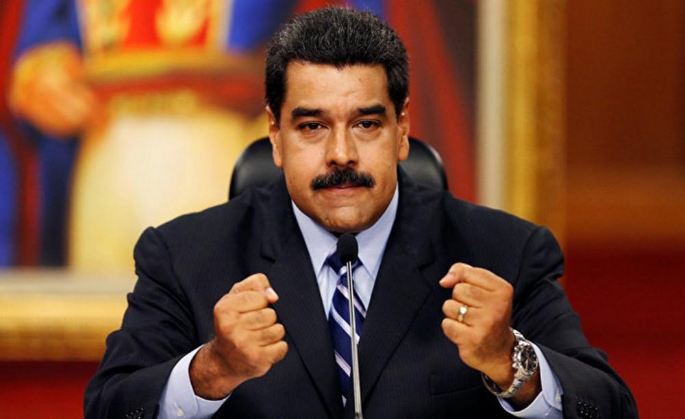 Охота ЦРУ на президента Венесуэлы продолжается
