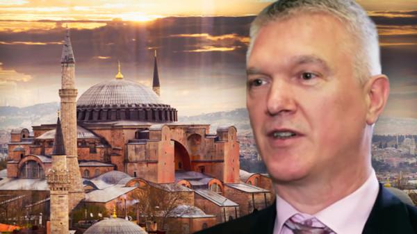 Михаил Якушев: «Православный Восток своим существованием во многом обязан Государству Российскому
