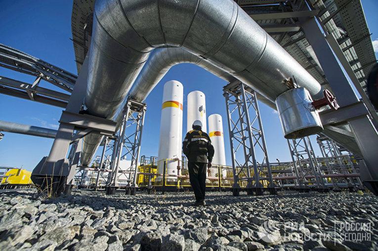 The Financial Times (Великобритания): Россия стала страной, определяющей мировые цены на нефть