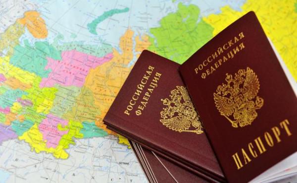 Донбассу предложат переехать в Россию