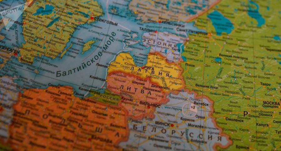 Возвращение Прибалтики в Россию неизбежно