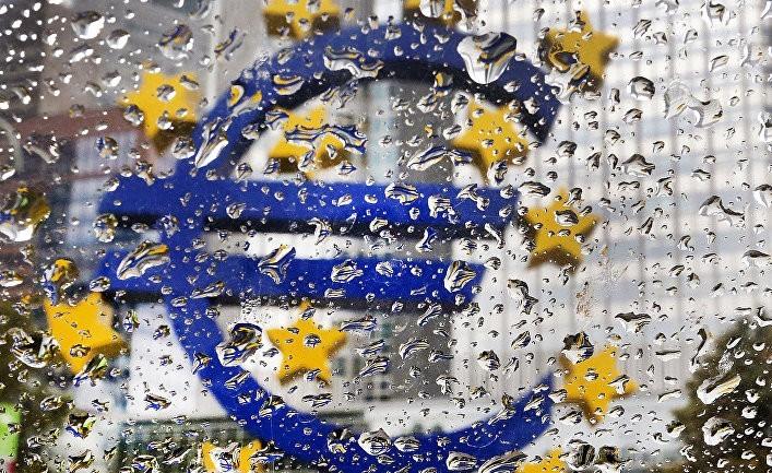Французские историки о неизбежном распаде Евросоюза