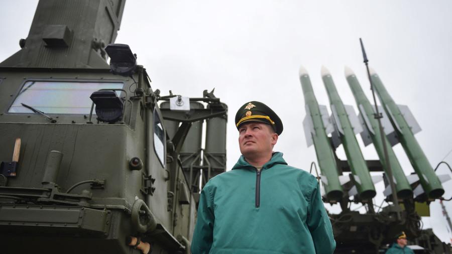 Санкции побоку. Как российские ракетные комплексы меняют расклад в мире