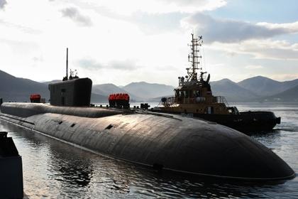 Американцы узнали о новых российских подлодках с гиперзвуковым оружием