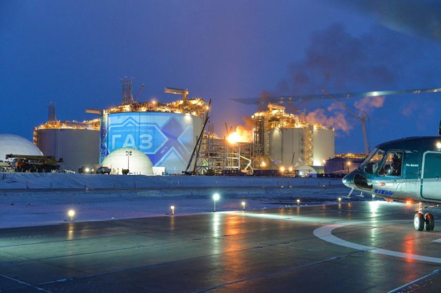 Арктика — наш имперский, российский проект