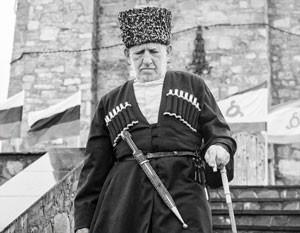 Есть ли у Ингушетии и Чечни повод для спора