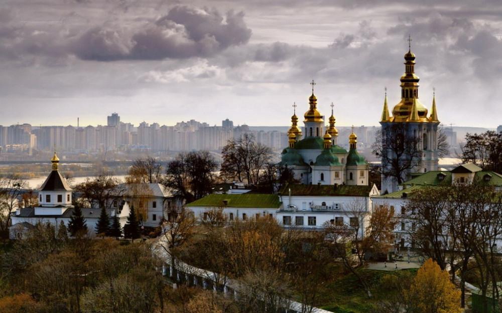 Украина – каноническая территория Русской Церкви