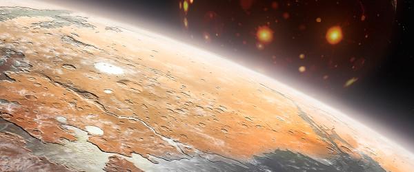 Ученые уточнили дату появления универсального общего предка всего живого