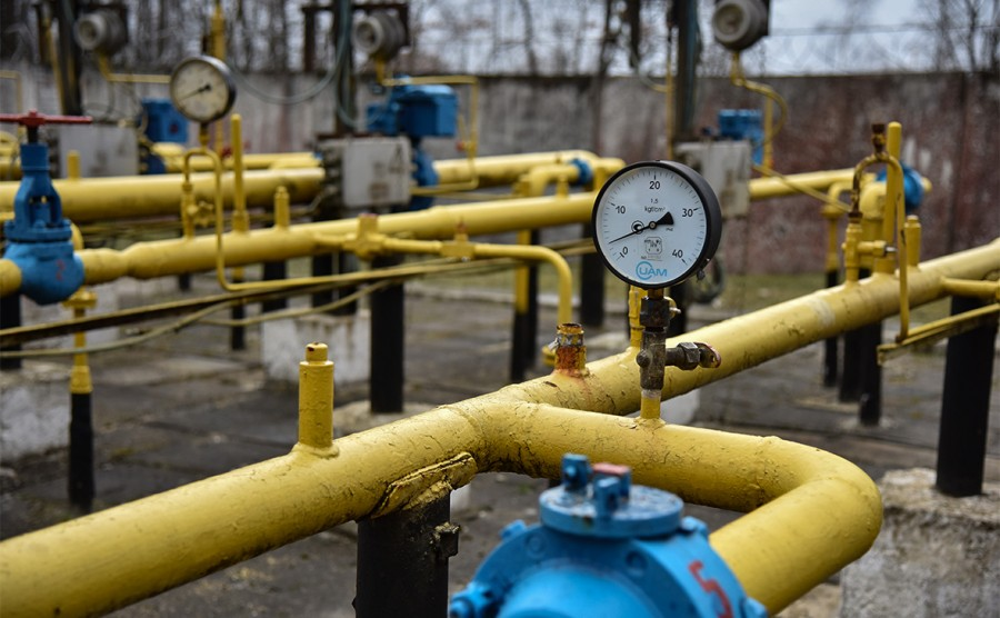 Власти Украины заявили о повышении цен на газ для населения на 23,5%