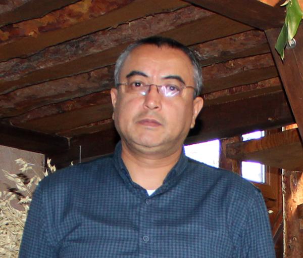 Интервью. Эргашев Бахтиёр Исмаилович, директор Центра исследовательских инициатив «Ma'no»