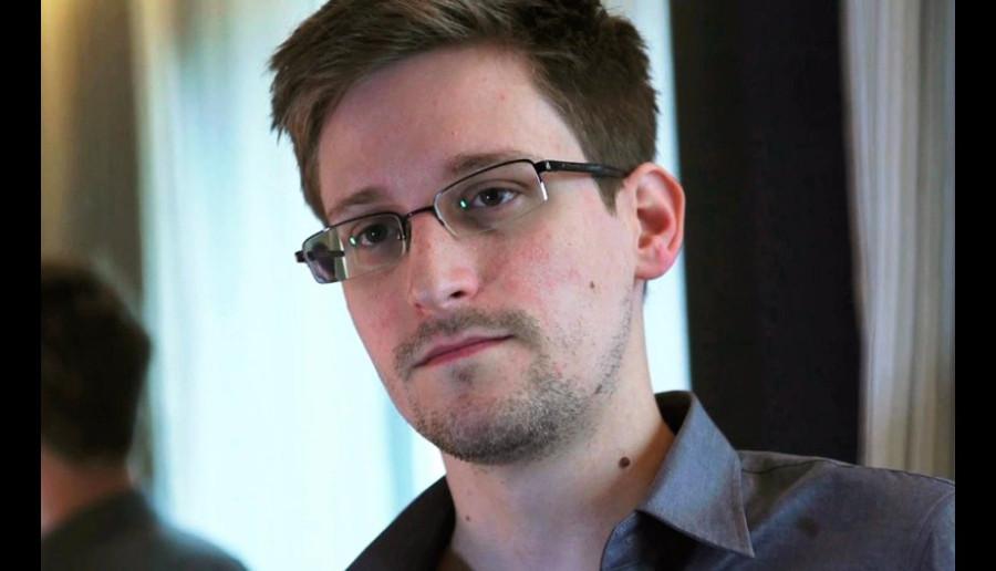 Правила жизни Эдварда Сноудена [экс- сотрудник АНБ и ЦРУ, 35 лет]