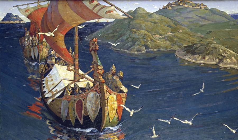 Виндзоры vs Рюриковичи: тайная история противостояния династий