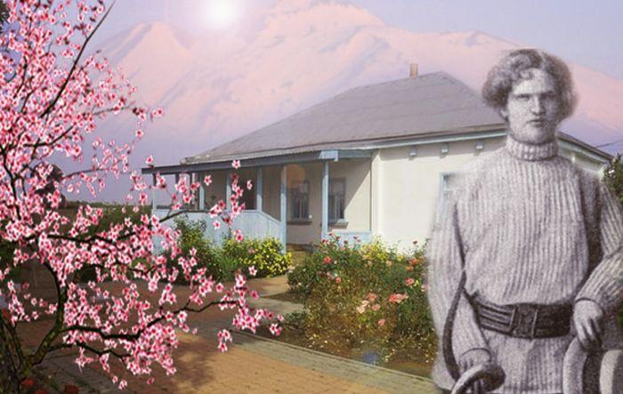 Как слепой странник из России Василий Ерошенко стал известным поэтом в Японии