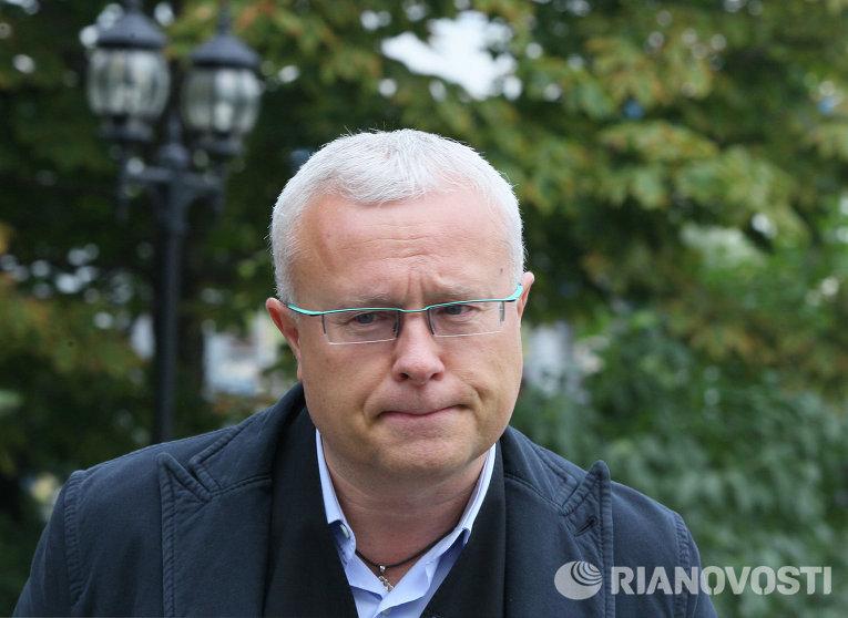 Бизнесмен Лебедев объяснил, как помирить Россию и США