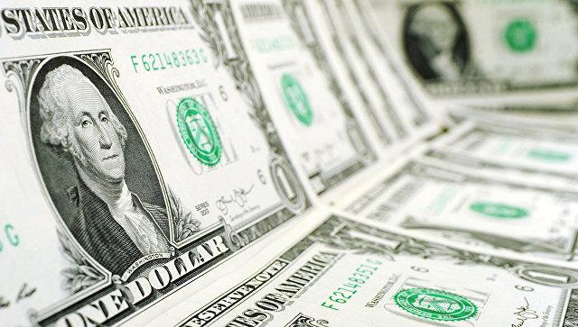 Американский финансист спрогнозировал обвал доллара