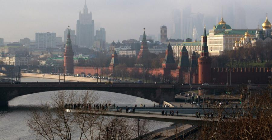 Москва вошла в топ-10 городов с лучшими условиями проживания