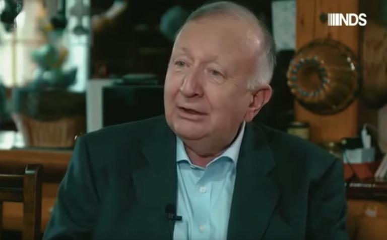 Немецкий политик: «Надо забрать у России их ресурсы»