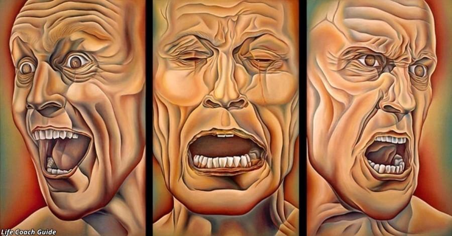 Психологи нашли «тёмное ядро личности». И от него - все плохое в каждом из нас