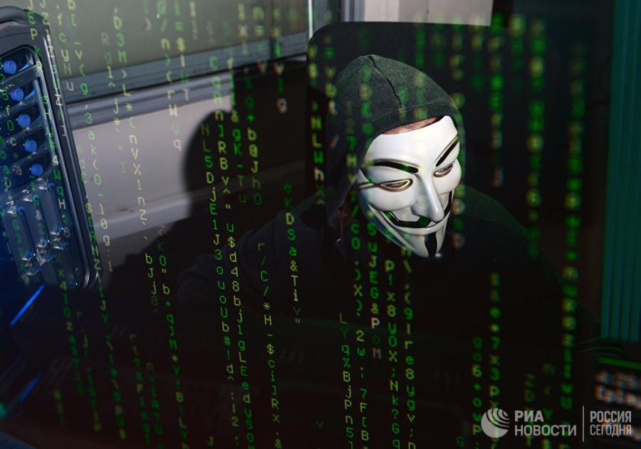 Хакеры нашли связь Браудера и сподвижника Навального с британской разведкой