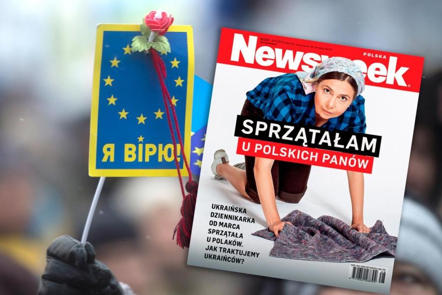 Туристы и обслуга: Названа разница между русскими и украинцами в ЕС