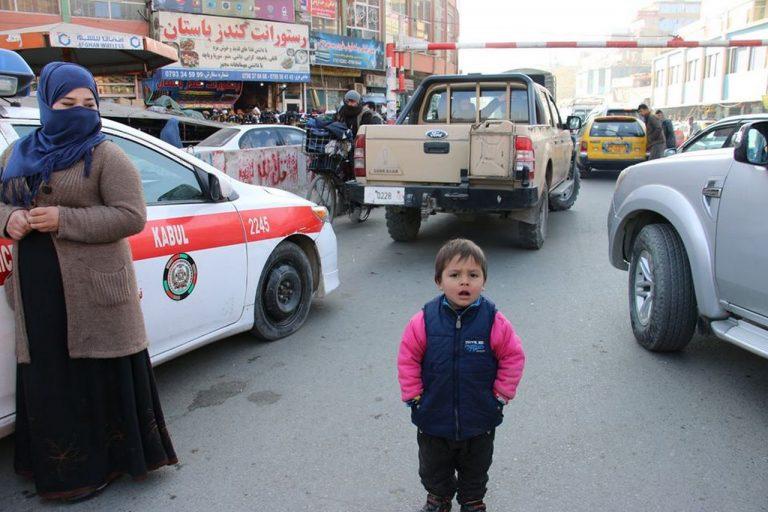 Кабульские диалоги