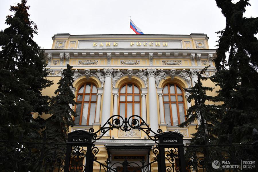Россия спасла от санкций более 100 миллиардов долларов
