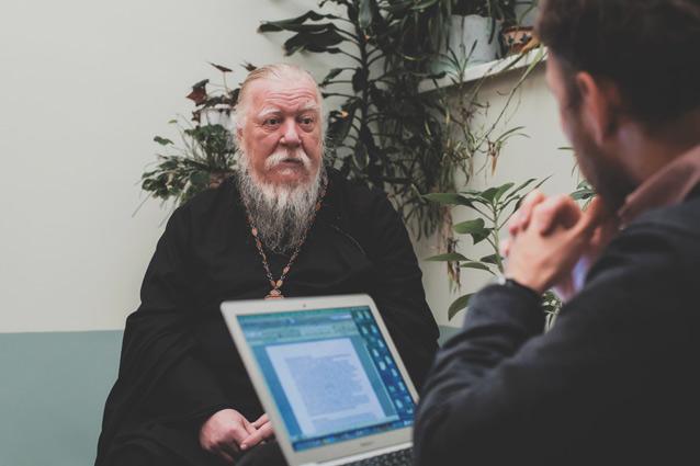 Священник Дмитрий Смирнов: Апокалипсис на дворе, вы что, не чувствуете?