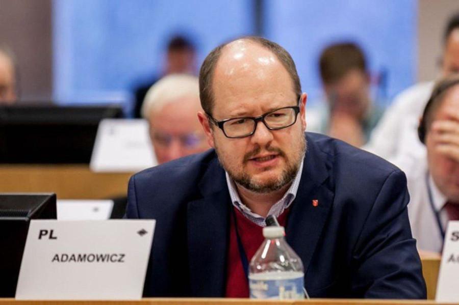 Мэр Гданьска: Нельзя врать о потерях СССР в борьбе с нацизмом