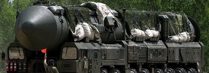 Российская армия стремительно переоснащается