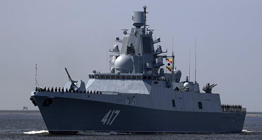 9news (Австралия): новое русское оружие вызывает у противника рвоту