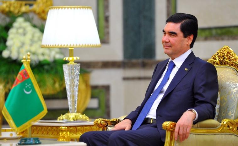 В Туркмении ликвидируют Академию наук
