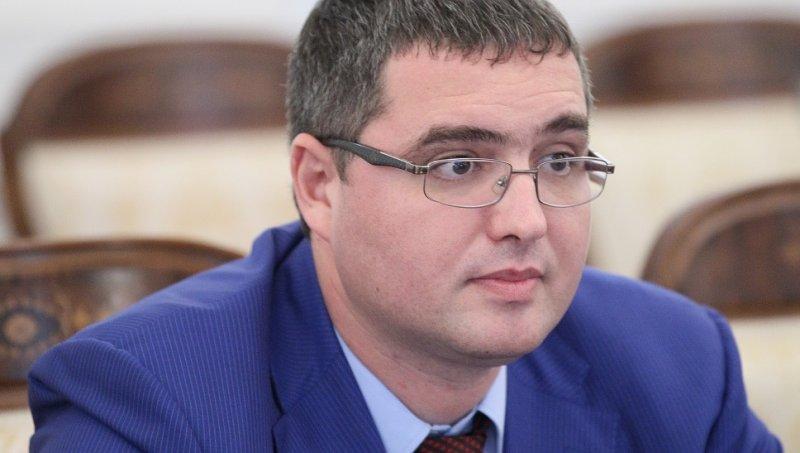 Илиан Кашу: С Додоном и Шором Плахотнюк может спокойно обворовывать народ