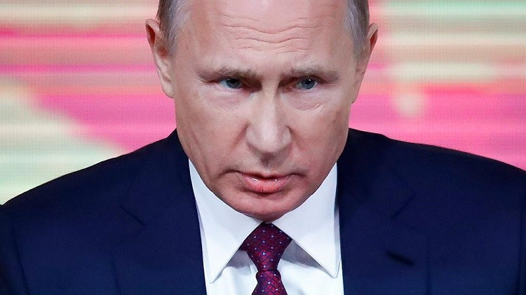 Путин взялся за ОПГ и их главарей