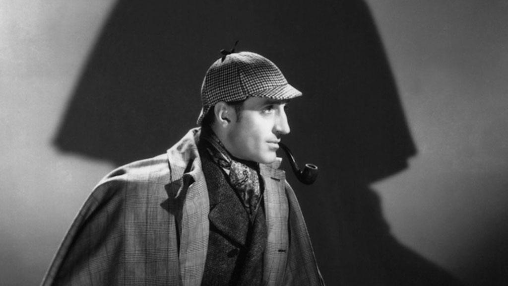 Загадка про Шерлока Холмса и мертвую женщину