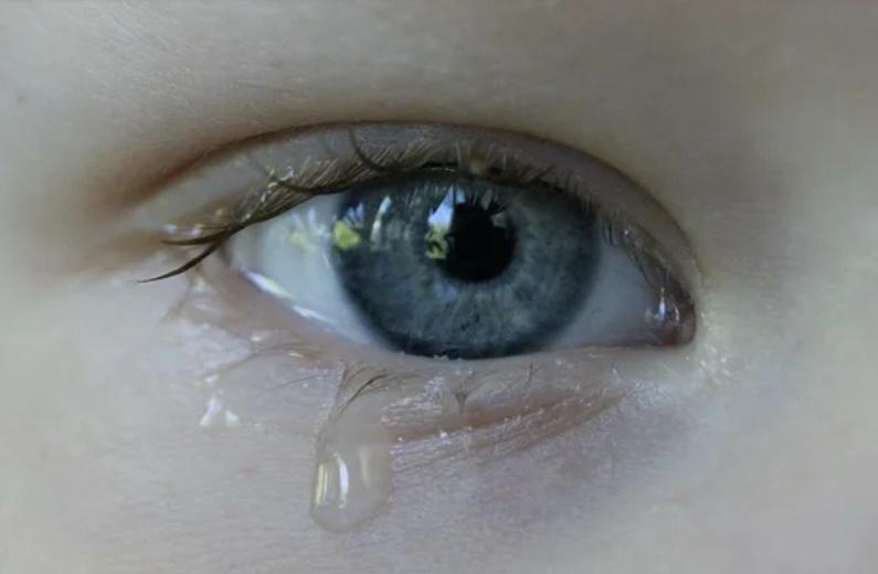 Размышления о послании президента: слеза ребенка