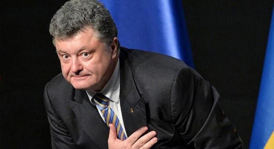 Пьяный Порошенко даже не понял, что опозорился на весь мир на Генассамблее ООН