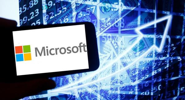 Microsoft назвала РФ мировым лидером в области внедрения ИИ