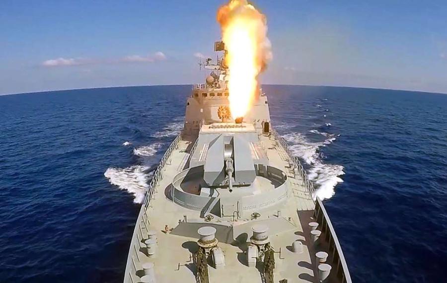 """""""Цирконы"""" нейтрализуют систему управления ракетами США в Европе за пять минут"""