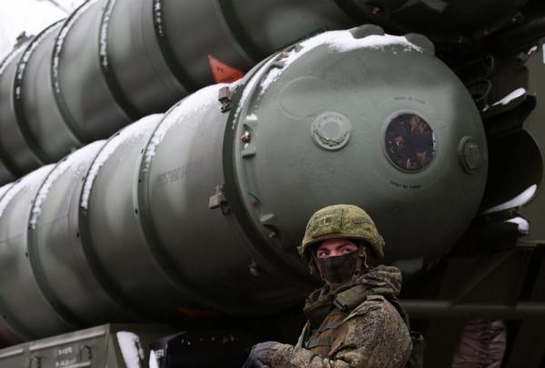 С-500: теперь Россия сможет победить США в ядерной войне