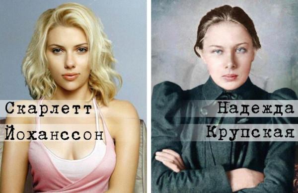 Актеры, которые могут играть исторических персонажей почти без грима