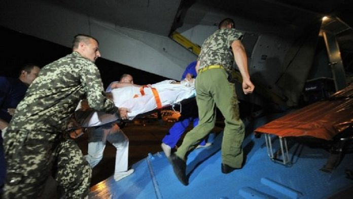 «Волонтеры АТО» подняли тревогу из-за масштабных потерь ВСУ в Донбассе