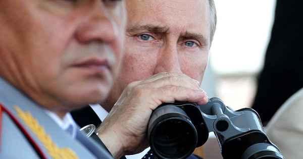 Мировая экономика подает четкие сигналы о том, что России надо готовится к войне
