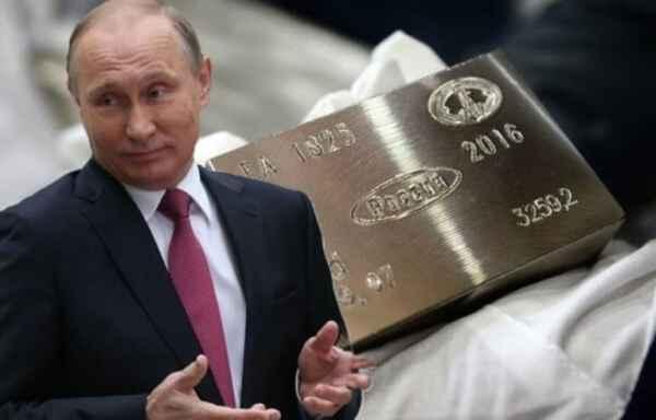 США и ЕС бьют тревогу: Россия запретит экспорт палладия в ответ на новые санкции