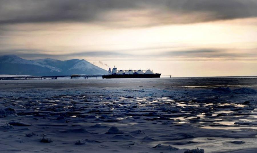 Северный морской путь — каботажная линия России