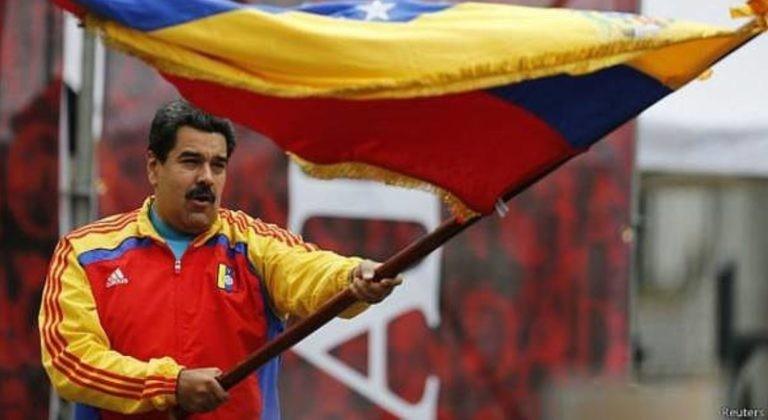 США:  В Венесуэле РФ может вернуть себе и Украину, и Прибалтику с Грузией