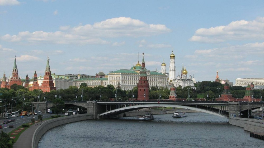 Мечты о распаде России