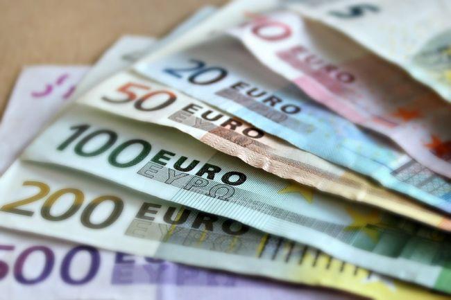 Введение евро оказалось невыгодным для большинства стран ЕC